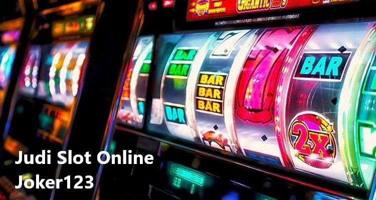 Beberapa Cara Cara Untuk Bermain Judi Slot Online Joker123