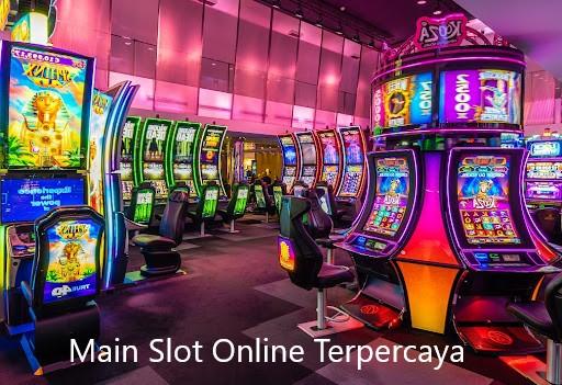 Situs Casino Slot Online Terpercaya dan Terbaik